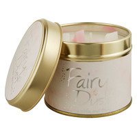 Buy Lily-Flame Candle in a Tin, Fairy Dust online at John Lewis
