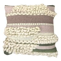 Pom Pom at Home Safi Wool Accent Pillow | Nordstrom
