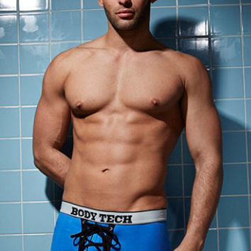 Body Tech® Team Mens Briefs Underwear | UnderGear