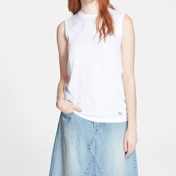 Women's MARC BY MARC JACOBS Muscle Tee,