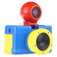 Bauhaus Baby Fisheye Camera