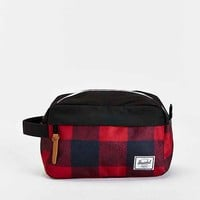 Herschel Supply Co. Chapter Buffalo Dopp Kit Bag