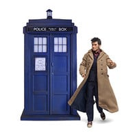 Doctor Who: 10th Doctor 1/6th Scale Collectibles