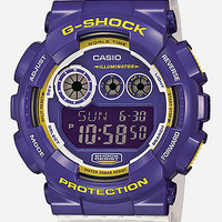 G-Shock Gd120cs-6 Watch Blue/White One Size For Men 26790427301