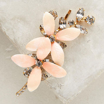 Layla Flower Hair Pin