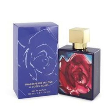 Shakespeare In Love Eau De Parfum Spray By A Dozen Roses