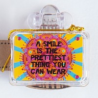 Toothbrush  Covers:  Pretty  Smile  Toothbrush  Cover  From  Natural  Life