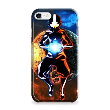 Avatar Aang the Last Airbender iPhone 7 | iPhone 7 Plus Case