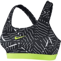 Nike Pro Classic Bash All Over Print Women's Bra
