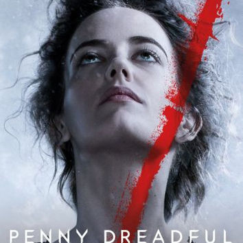 "Penny Dreadful Poster 16""x24"""