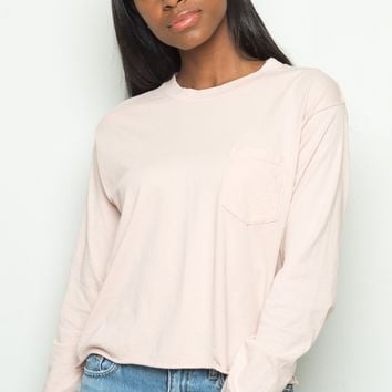 Alisha Top - Tops - Clothing
