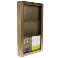 Rustic Display Case By Studio Décor®