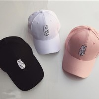 The Fat Cat & Diamond Collection