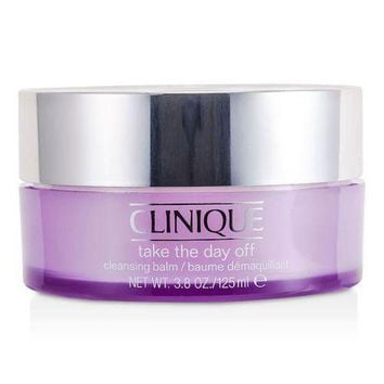 DCCKION CLINIQUE by Clinique Take The Day Off Cleansing Balm--125ml/3.8oz