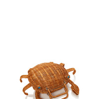 Kate Spade Splash Out Crab Natural ONE