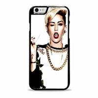 miley cyrus smile actress Iphone 6 plus Cases