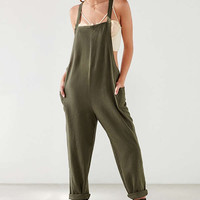 BDG Shapeless Cropped Overall | Urban Outfitters