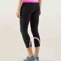 run: inspire crop ii | women's crops | lululemon athletica