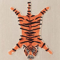 Tiger Bath Mat | Urban Outfitters