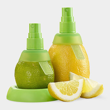 Citrus Sprayer Set