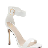 Canter Ankle Cuff Strappy Pump