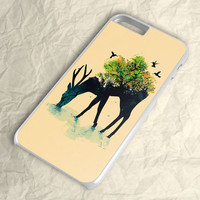 Deer Forest iPhone 6 Plus Case