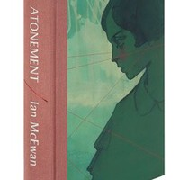 Atonement | Folio Illustrated Book