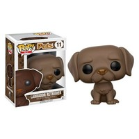 Pop! Pets Chocolate Labrador Retriever Pop! Vinyl Figure