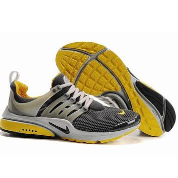 Trendsetter Nike Air Presto Running Sport Shoes Sneakers Shoes