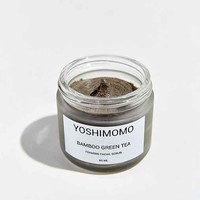 Yoshimomo Botanique Bamboo Facial Scrub- Assorted One
