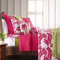 """Pine Cone Hill - """"Erika"""" Bed Linens - Horchow"""