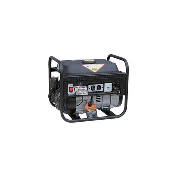 UST 1,350 Watt Gasoline Generator with Recoil Start