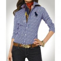 Women  ralph Lauren Polo shirt