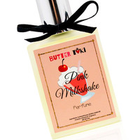 PINK MILKSHAKE Fragrance Oil Based Perfume 1oz