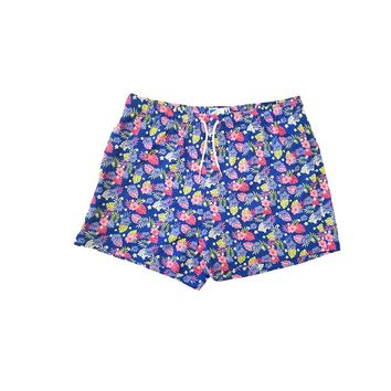 Bermies Originals Flower Trunks Blue