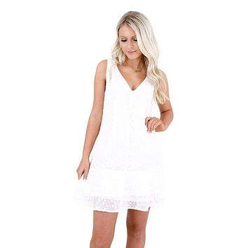 Women's BB Dakota Daisy in Love Dress