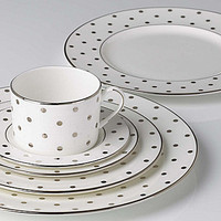 kate spade new york Larabee Road Platinum China
