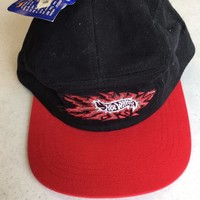 BRAND NEW HOT WHEELS ADJUSTABLE KIDS ONE SIZE HAT