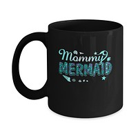 Mommy Mermaid Mug