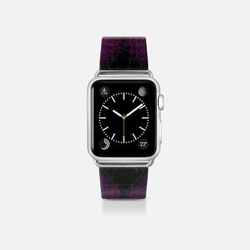 Polygons 04 Apple Watch Band (38mm)  by VanessaGF | Casetify