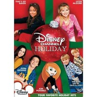 Disney Channel Holiday (Full Frame) - Walmart.com