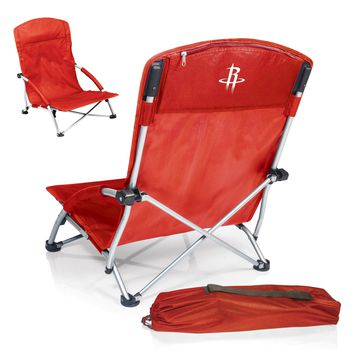 Houston Rockets 'Tranquility' Beach Chair