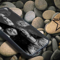 Led Zeppelin iPhone Case, iPhone 4/4S, 5/5S, 5c, Samsung S3, S4 Case, Hard Plastic and Rubber Case By Dsign Star 08