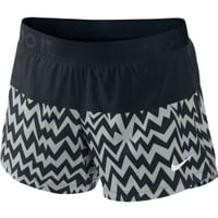 Nike Women's Icon Printed Woven Shorts - Dick's Sporting Goods