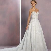 Style 262 Coming Soon | Disney Fairy Tale Bridal | Alfred Angelo