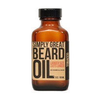 Beard Oil Tobacco Scented Beard Oil For Men Formulated with Natural and Organic Base Oils Great Gift for Fathers Day