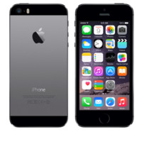 iPhone 5s 32GB Space Gray (GSM) Unlocked - Apple Store (U.S.)