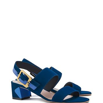 Tory Burch Palermo Two-band Sandal