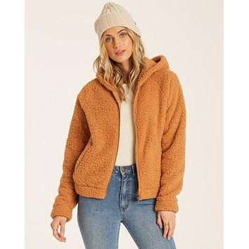 Billabong - Reine Down Jacket | Warm Sand