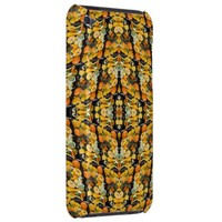 Pumpkins, Squash, and Gourds - Abstract iPod Case-Mate Case